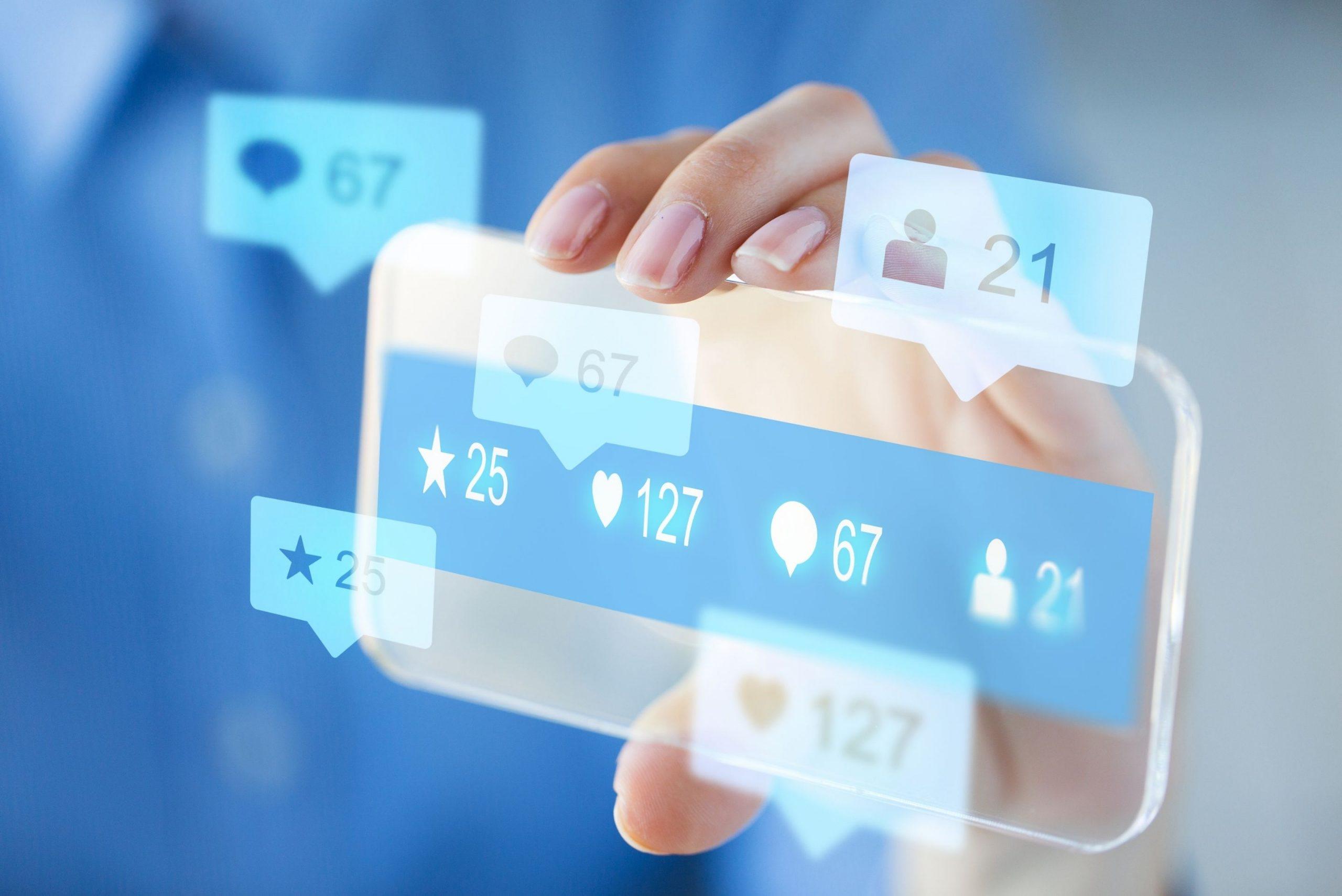 Social Media y Gestión de Redes Sociales